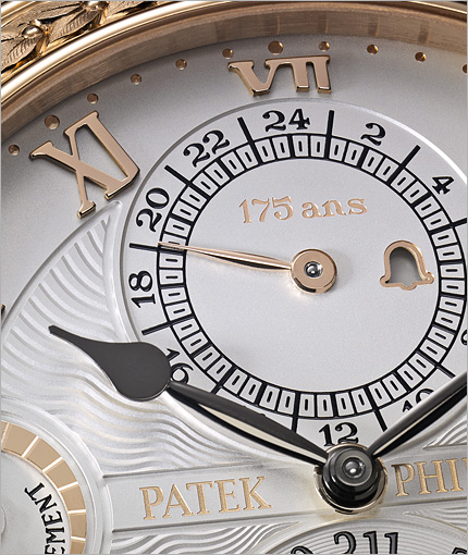patek phillippe 3