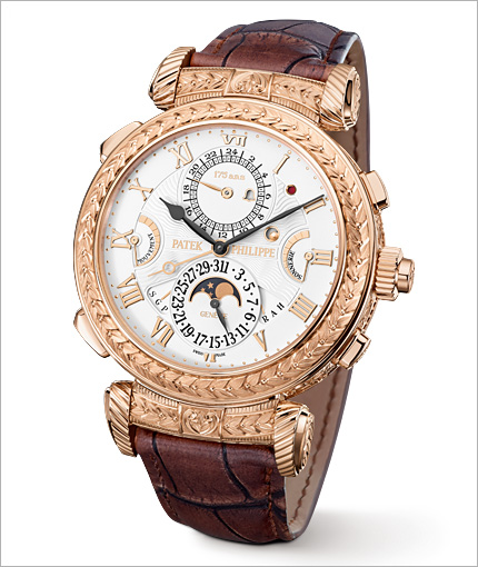 patek phillippe grand