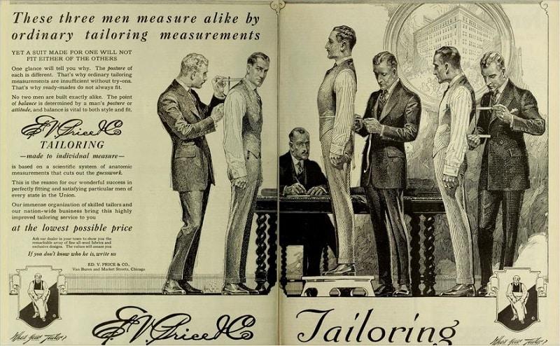 saturday tailoring 2