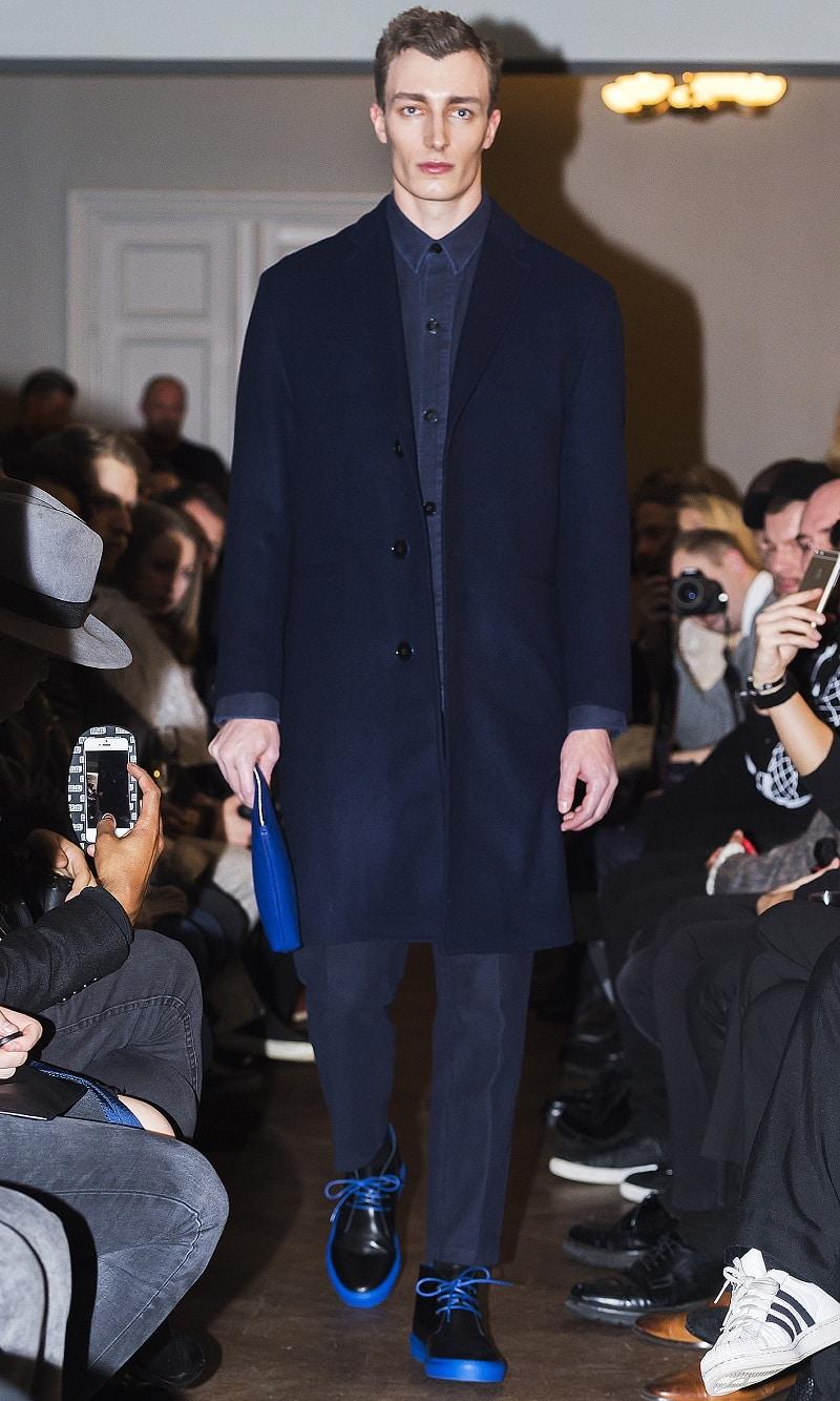 Oscar Jacobson Soft Tailoring 4
