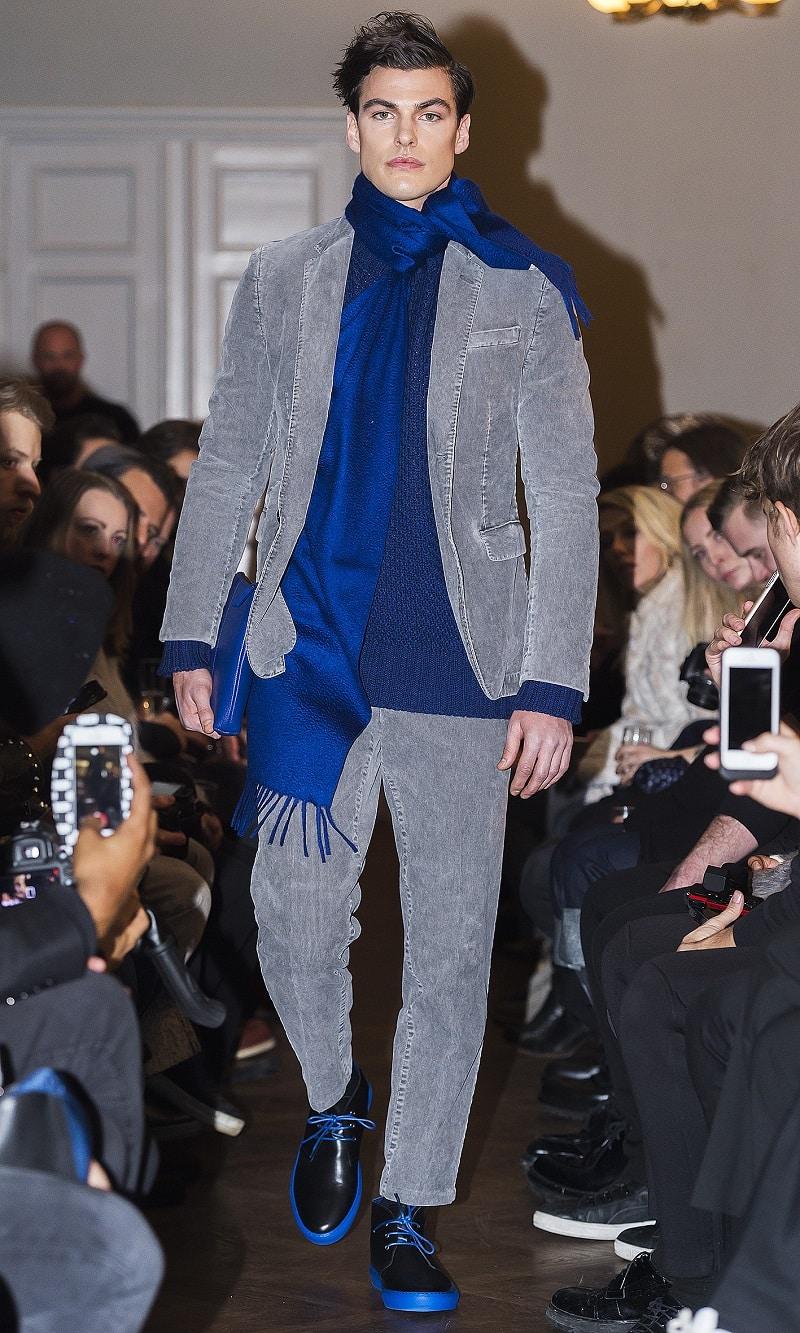 Oscar Jacobson Soft Tailoring 5