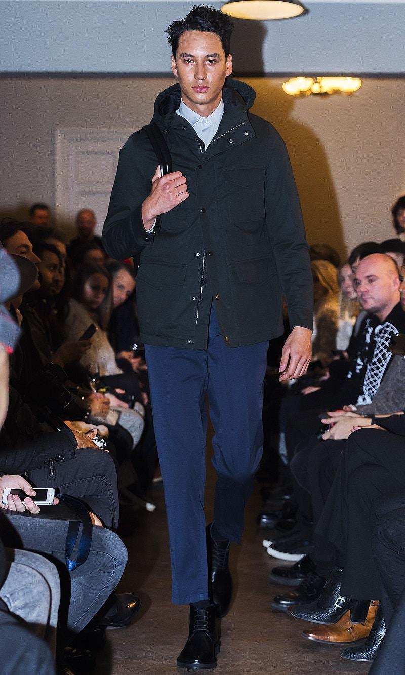 Oscar Jacobson Soft Tailoring 7