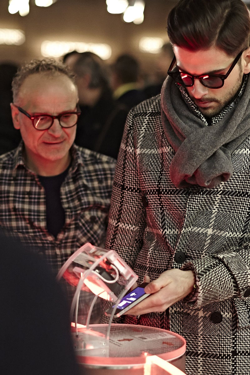 Pitti uomo 87- the first images from tradeshow - 003