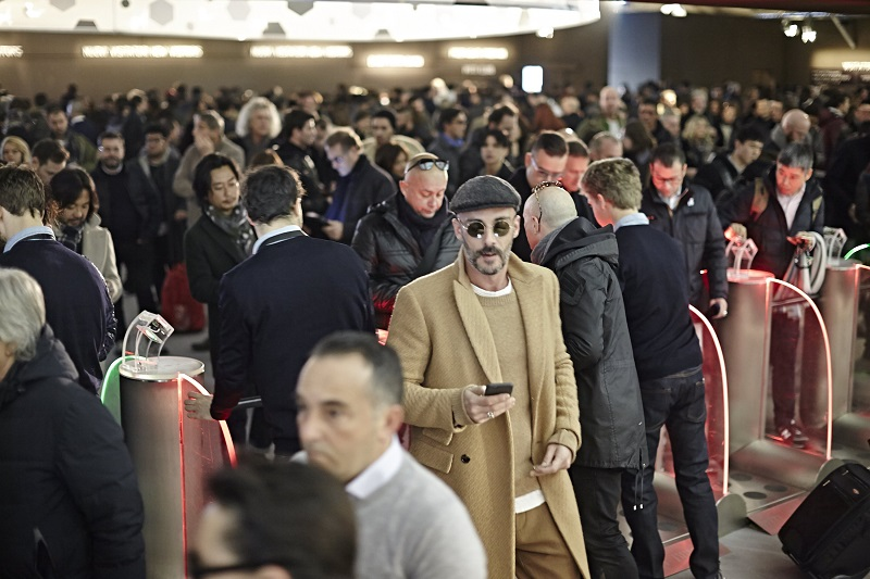 Pitti uomo 87- the first images from tradeshow - 005