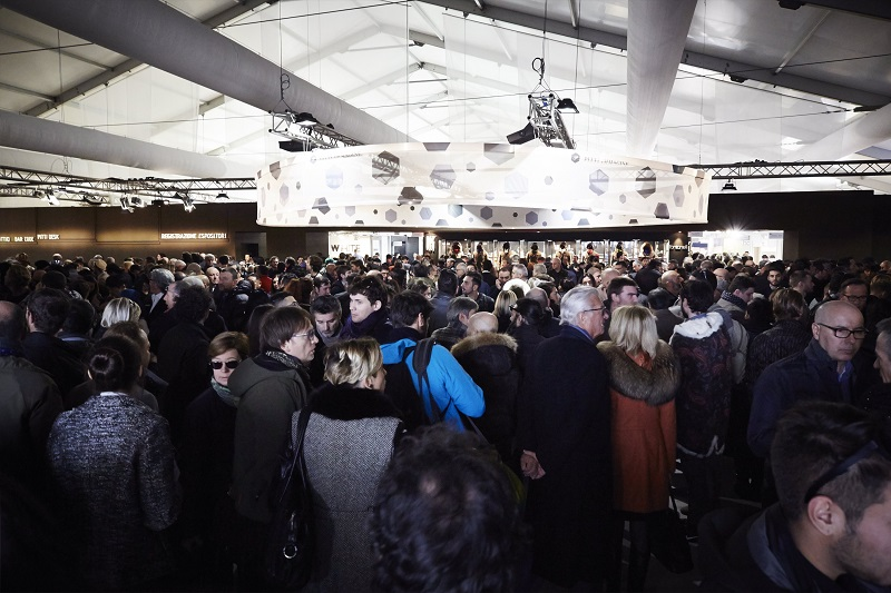 Pitti uomo 87- the first images from tradeshow - 009