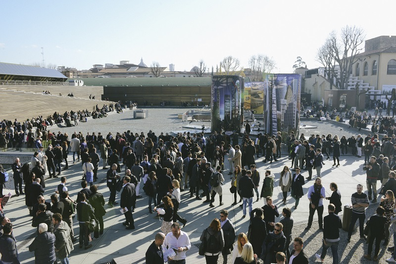 Pitti uomo 87- the first images from tradeshow - 012