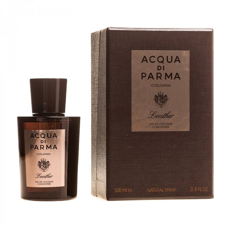 acqua di parma colonia leather 4