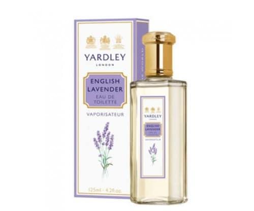 Yardley's English Lavender