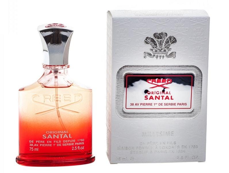 creed parfym sverige