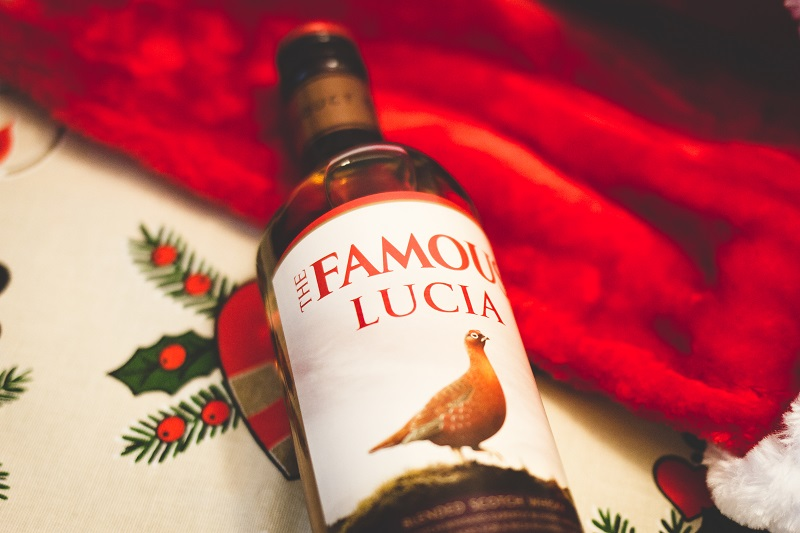 famous lucia