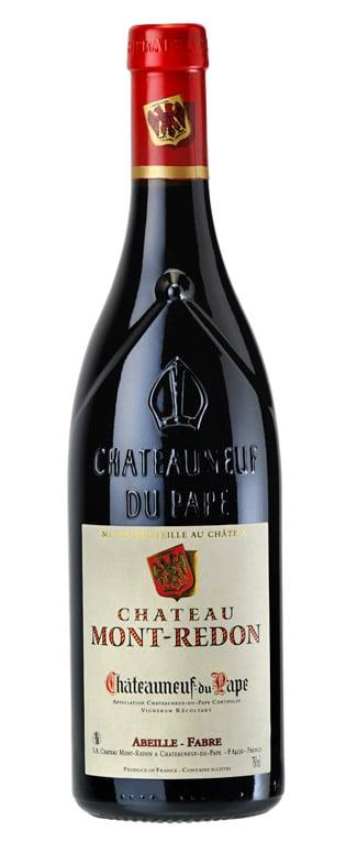 vin mont-redon 2010