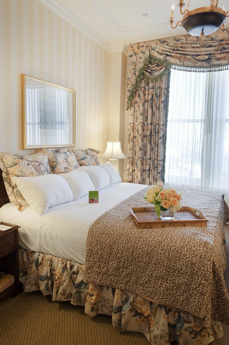 Monteleone Hotel Room 865 Preferred King