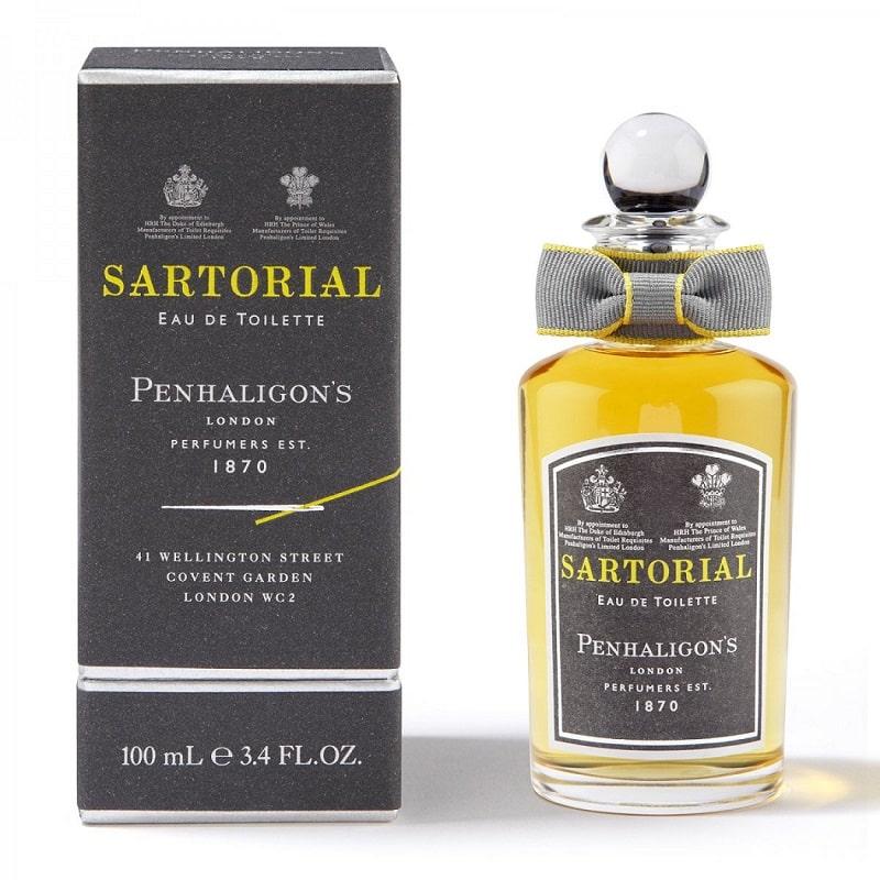 penhaligons sartorial