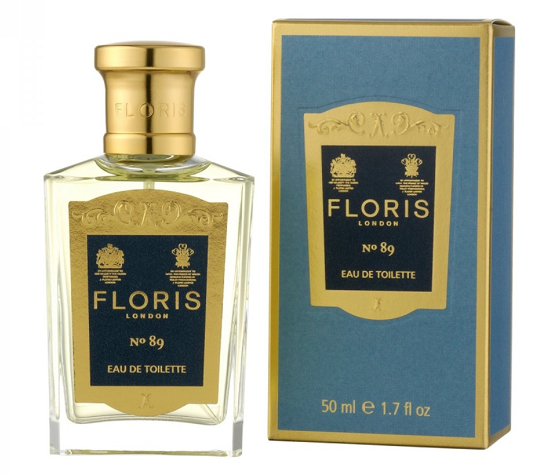 floris no 89 edt