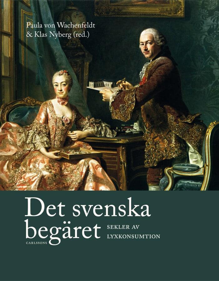 Det svenska begäret