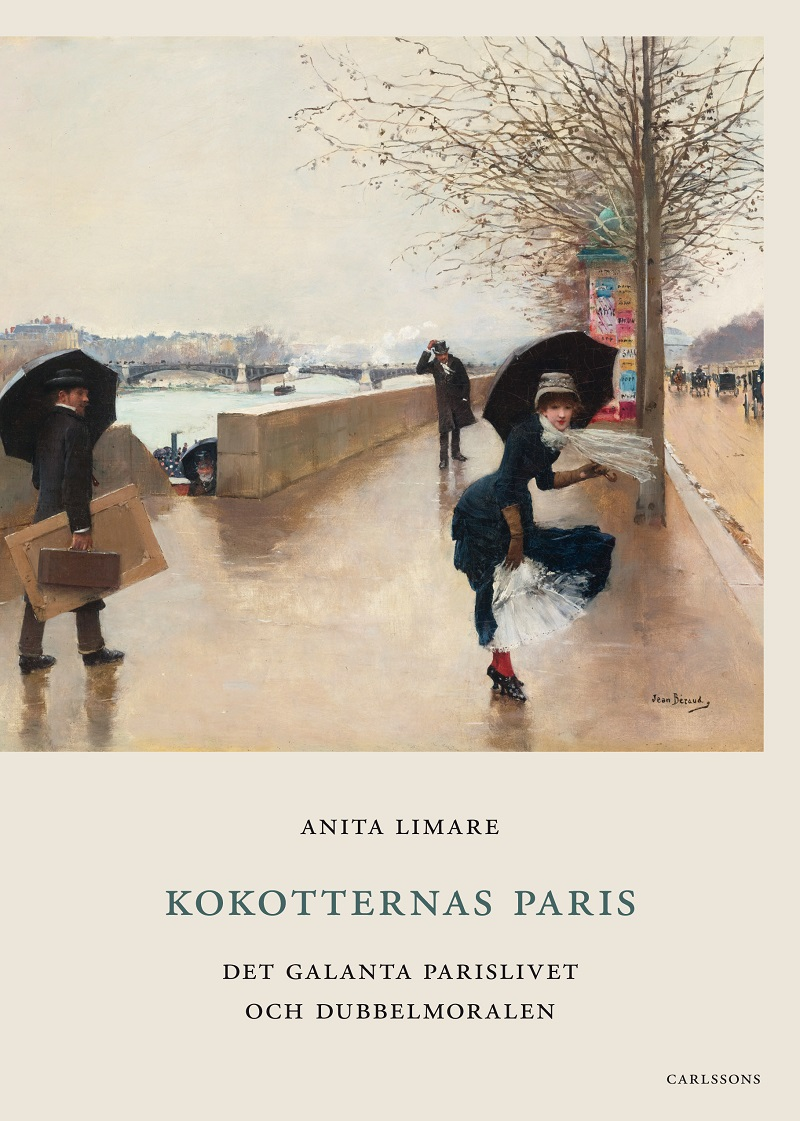 kokotternas paris
