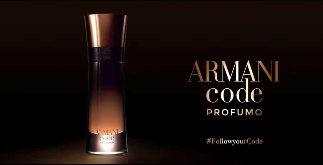 armani code profumo 2