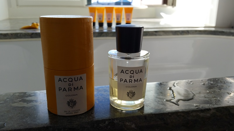 grand hotel acqua di parma colonia