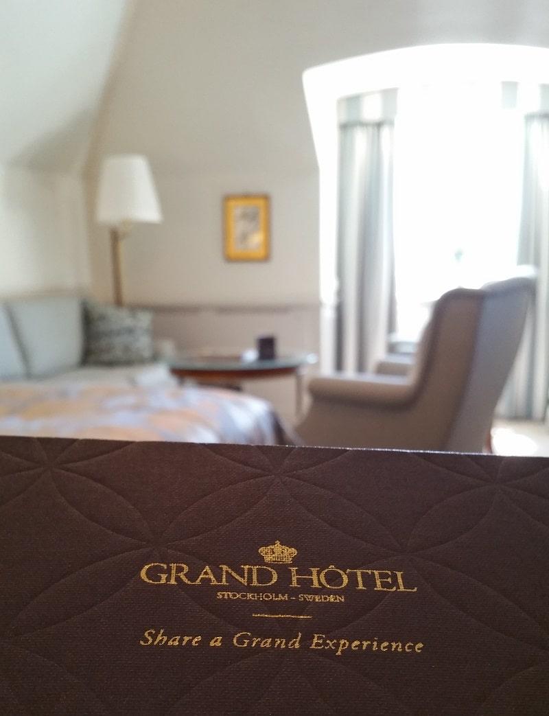 grand hotel rum
