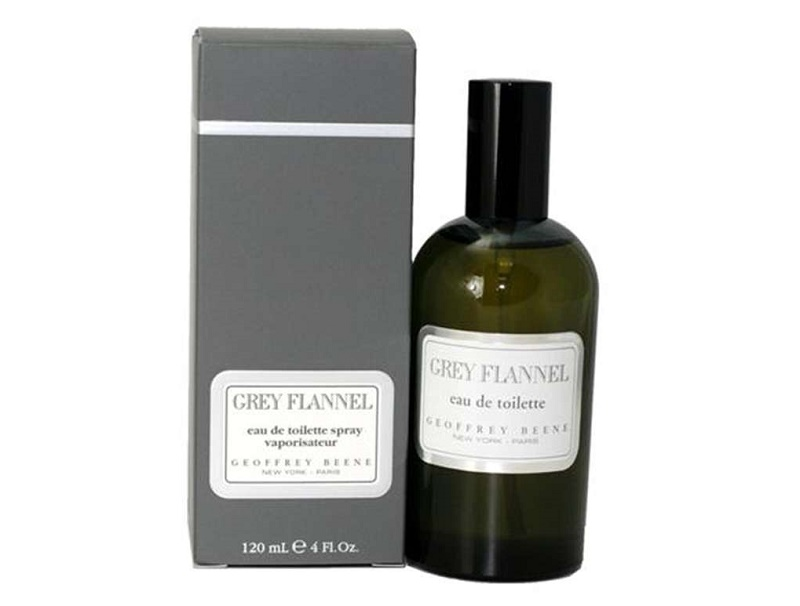 grey flannel edt