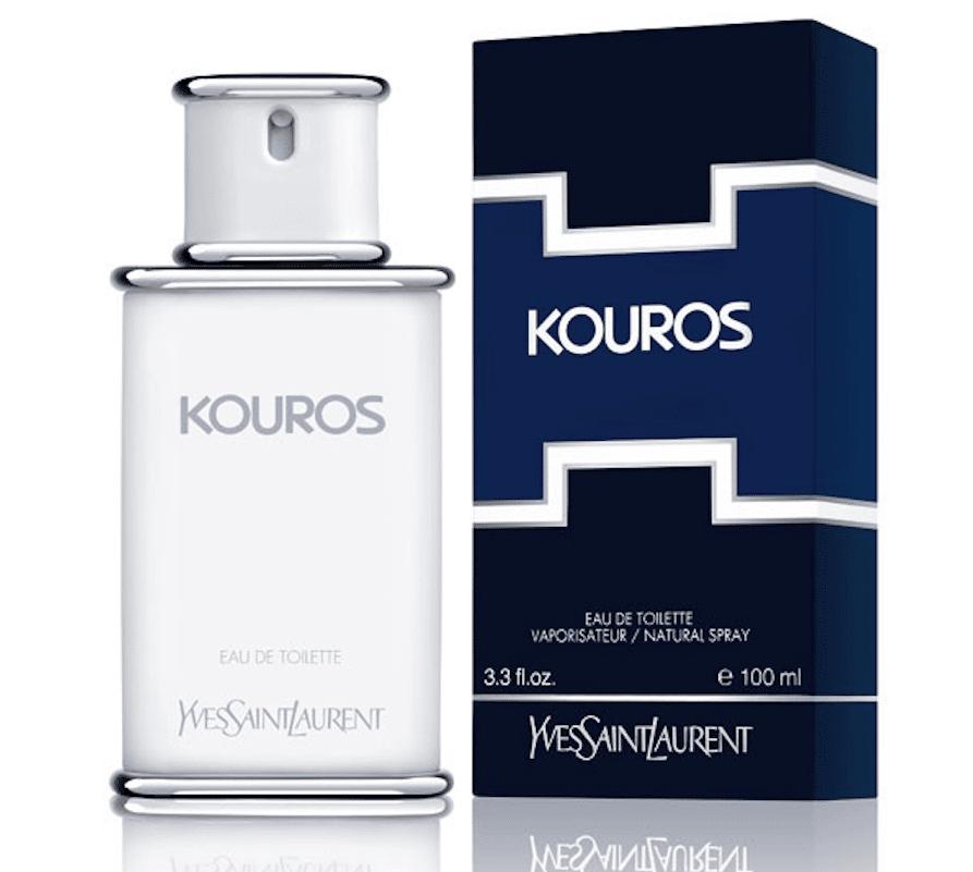parfym för herrar