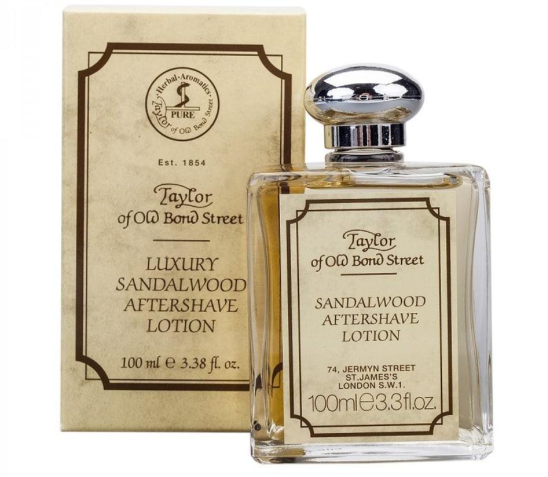 taylor of old bond street sandalwood