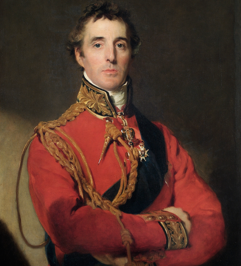 1st-duke-of-wellington-red