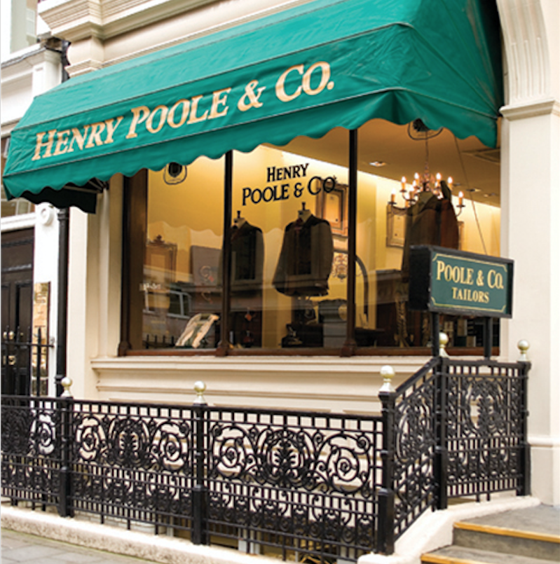 henry-poole-co-london