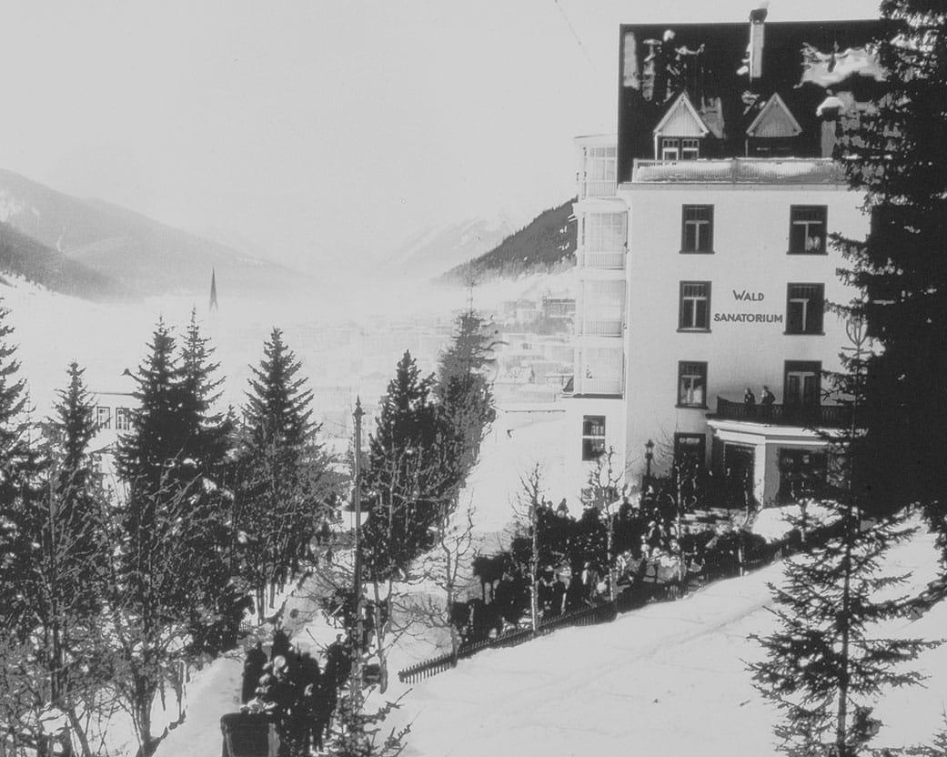 wald-sanatorium