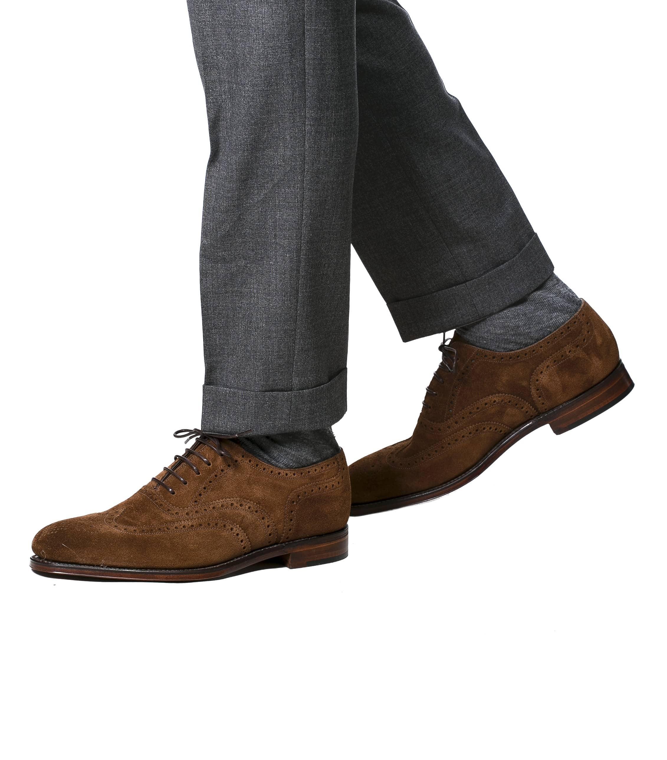 skor i mocka