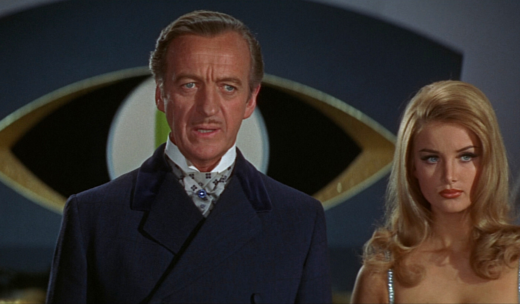Casino royale david niven cast how to use the online casino bonus effectively