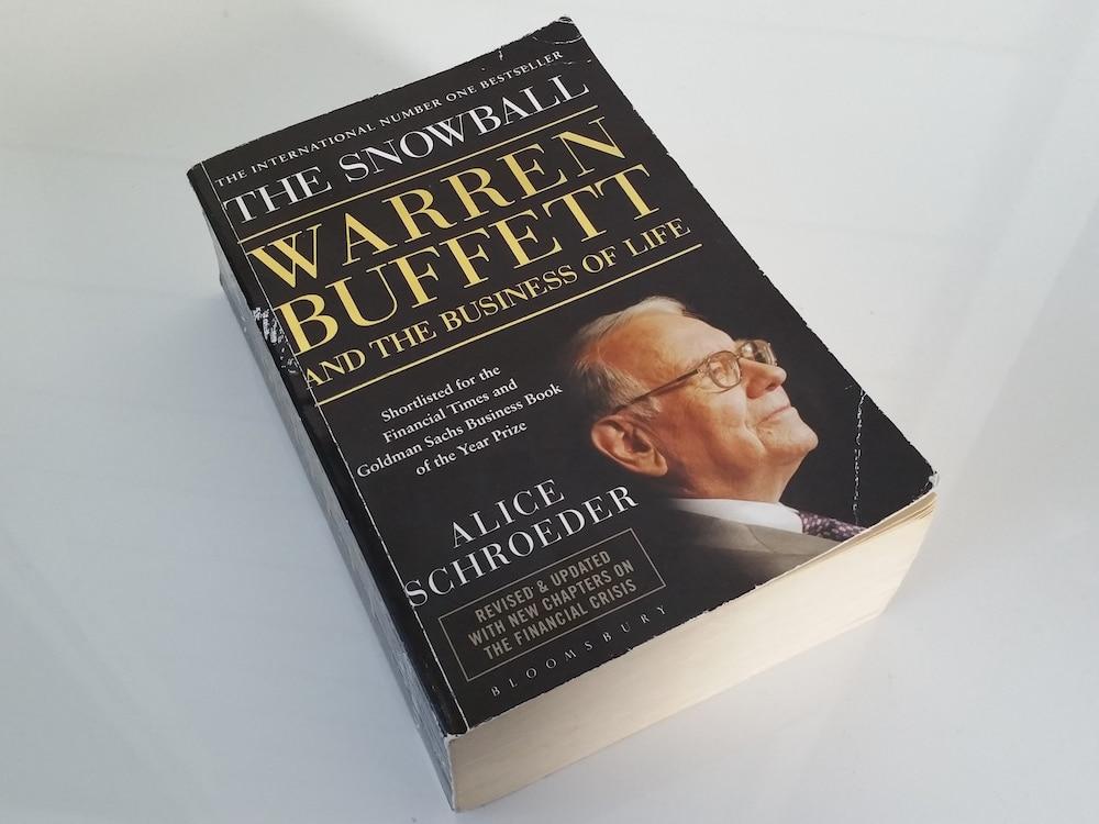 bästa böcker om investering