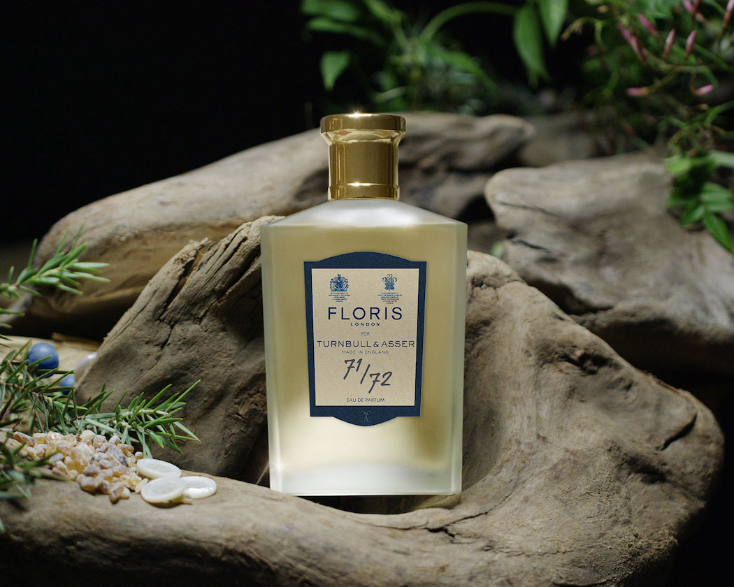 Floris Turnbull Asser fragrance