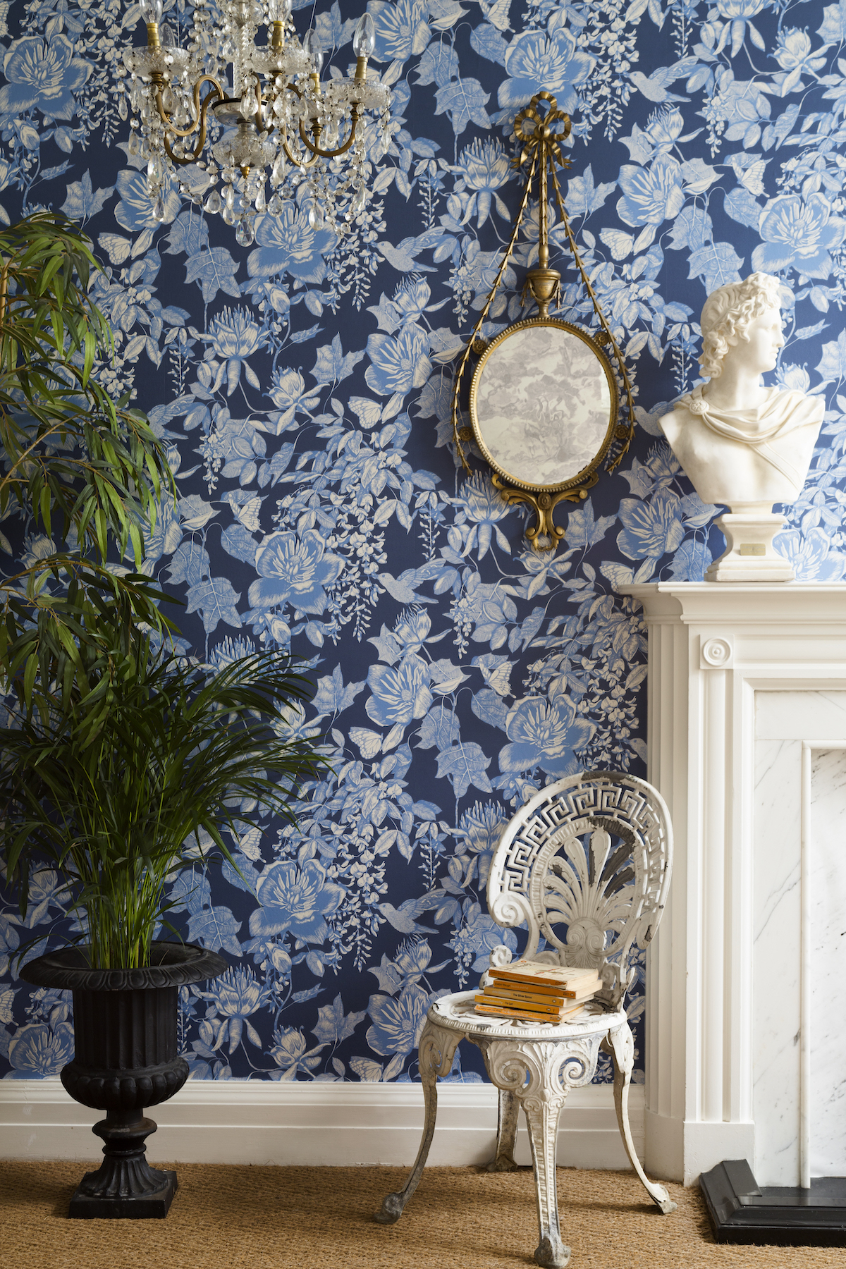 Cole & Son Wallpapers tapeter