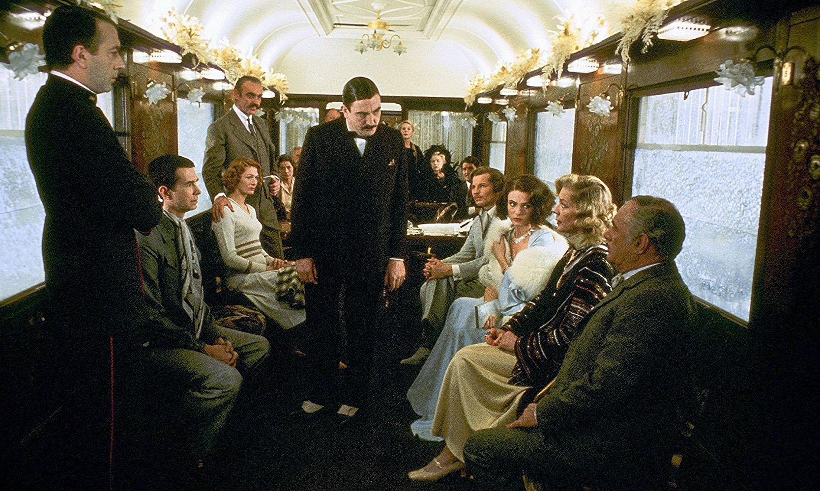 1970s murder on the orient express