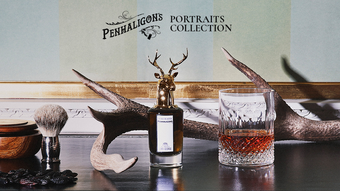 Penhaligon's Portraits Collection