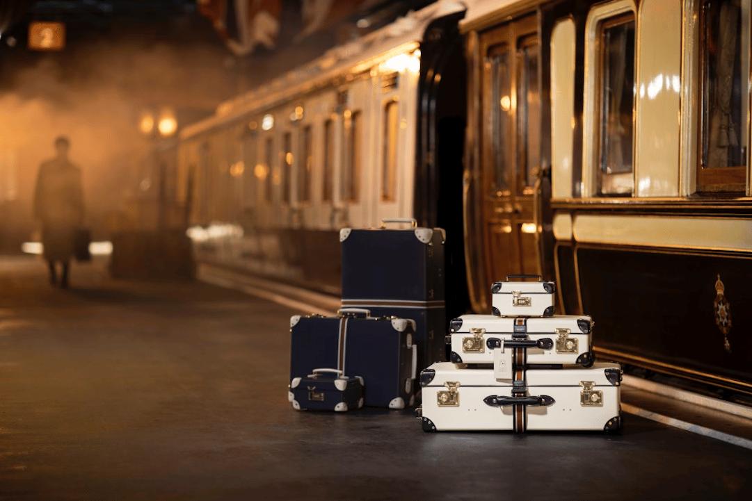 snyggaste resväskorna