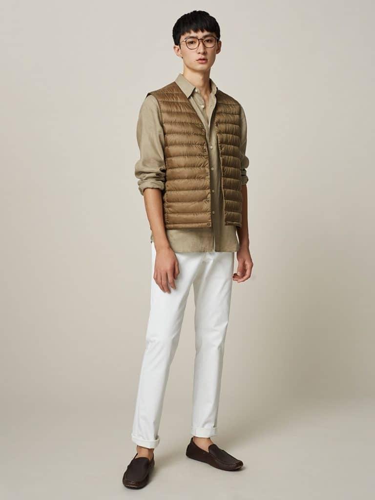 snyggaste stilar för män kläder