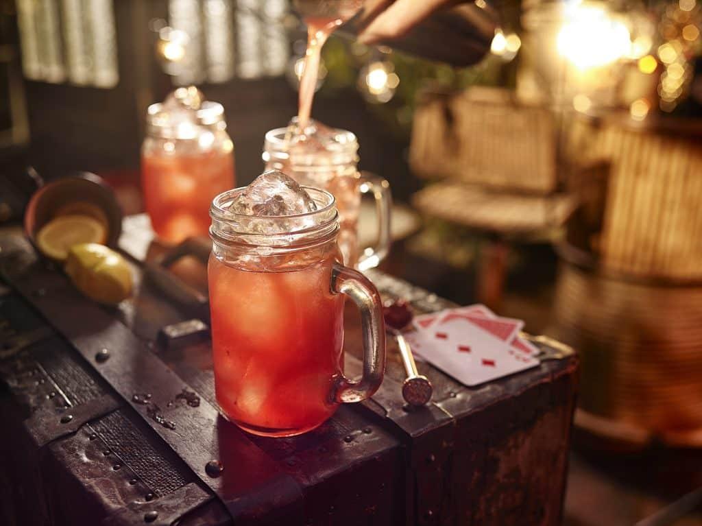 bästa cocktails sommaren