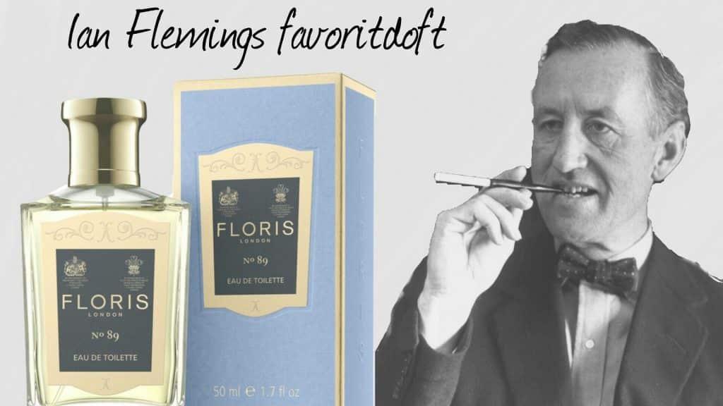 kända personers favoritdofter ikoniska parfymer