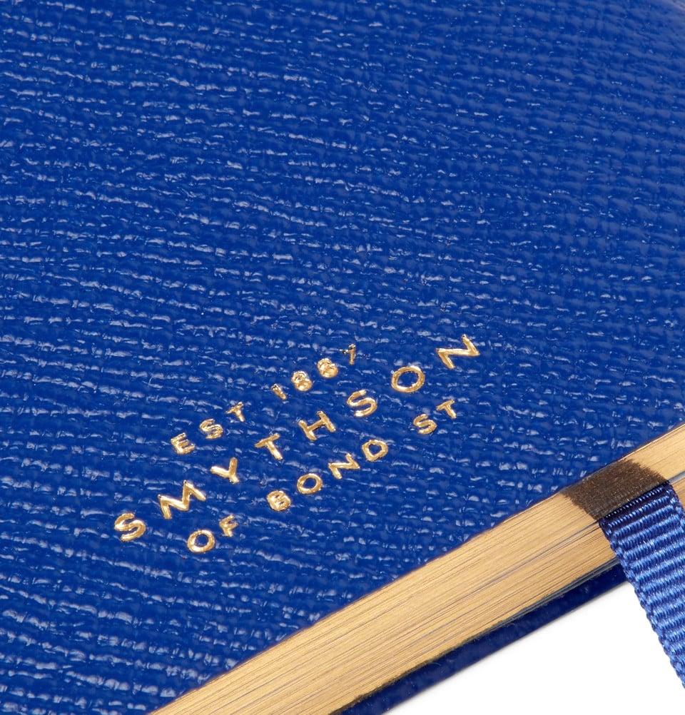 klassiska engelska läderprodukter