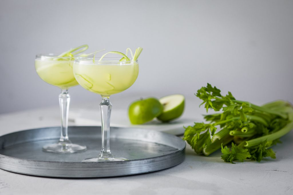 bästa midsommardrinkarna cocktails
