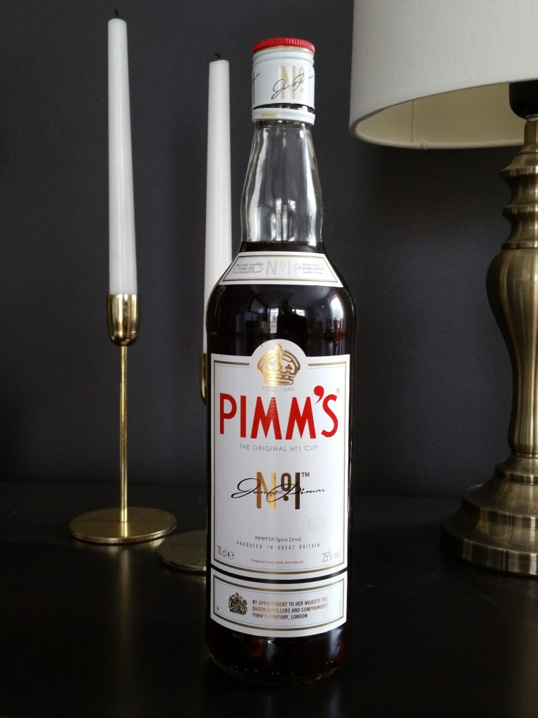 Pimm's No. 1 Royal