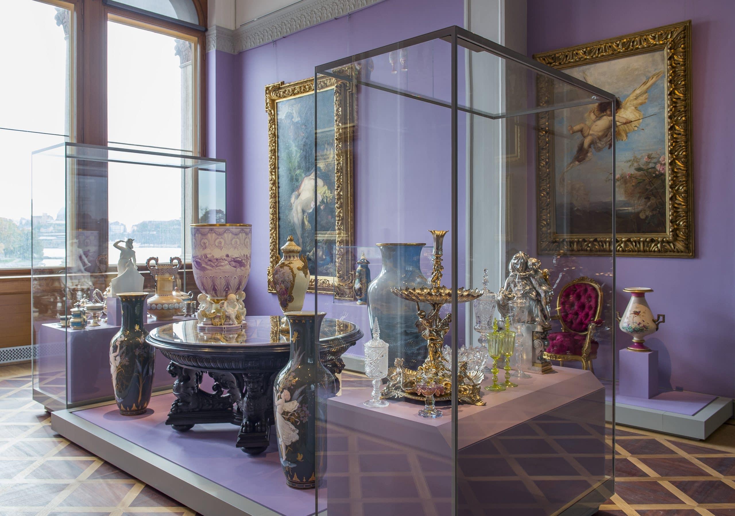 nationalmuseum nya vackra utrymmen