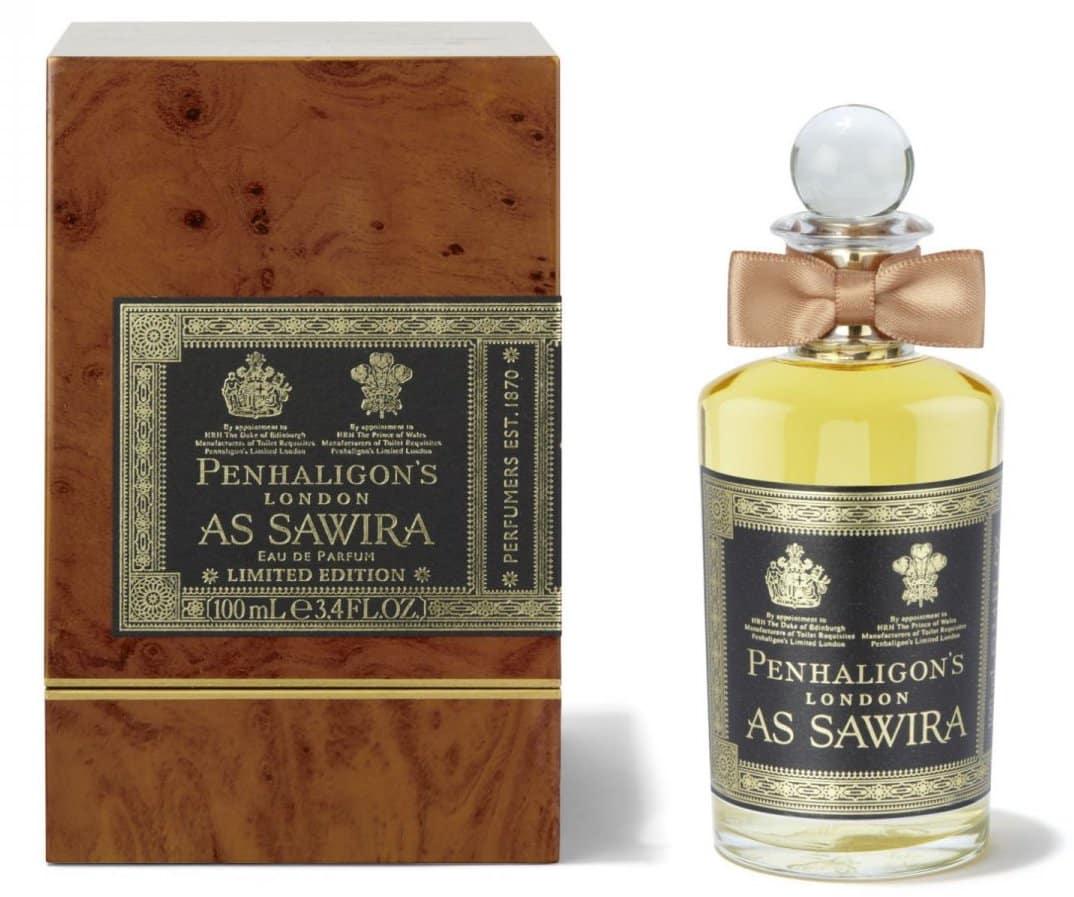 bästa parfymerna vintern 2018