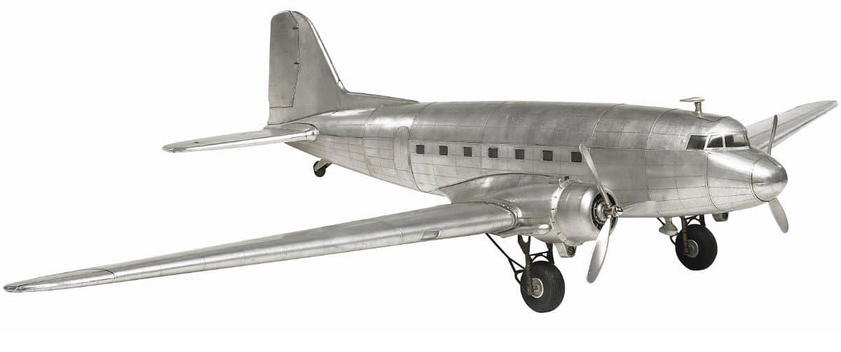 flygplan dacota dc 3