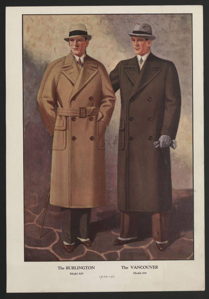 snygga klassiska jackor för män
