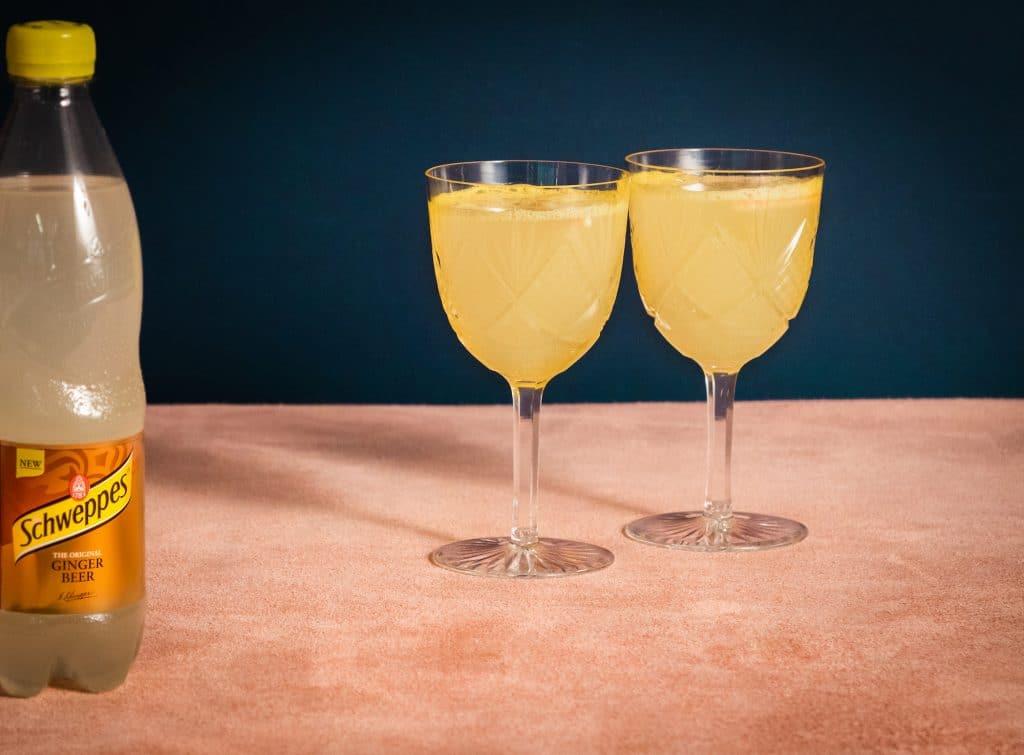 ginger mimocka