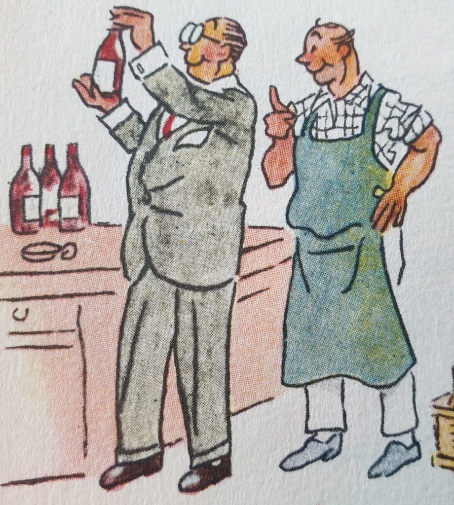 vinprovning vad du bör känna till om viner