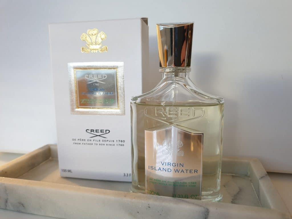 de bästa parfymerna för sommaren 2019